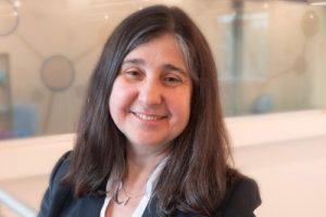 Eneida Mendonca, Regenstrief Institute, VP for Research Development