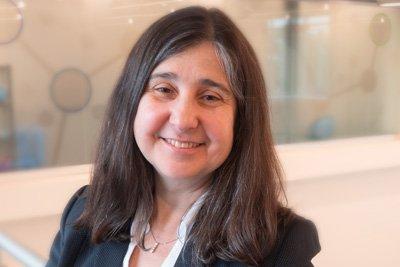 Eneida Mendonca, MD, PhD