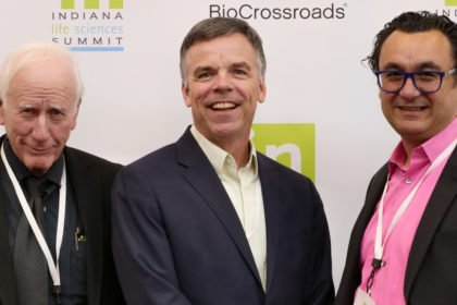 Looking to the future of healthcare: Regenstrief researchers play key role at BioCrossroads Summit