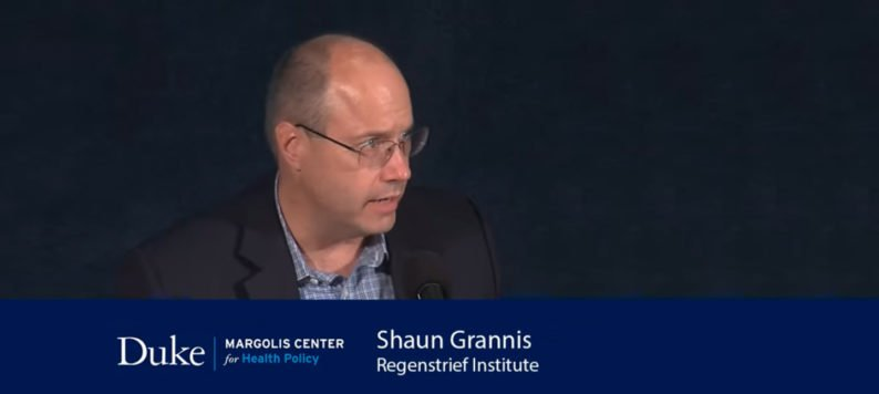 Dr. Grannis on patient identity management at FDA panel