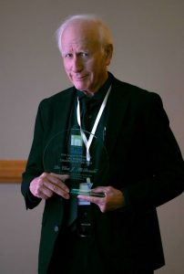 Dr. CLem McDonald Indiana Life Sciences Summit