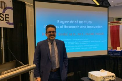 Celebrating 50 years of informatics research at AMIA 2019
