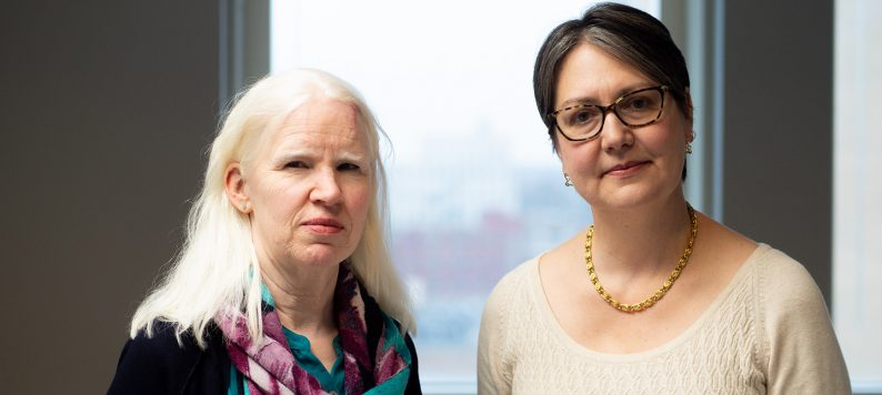Lucia Wocial, Phd, RN and Alexia Torke, MD, MS studied physician moral distress