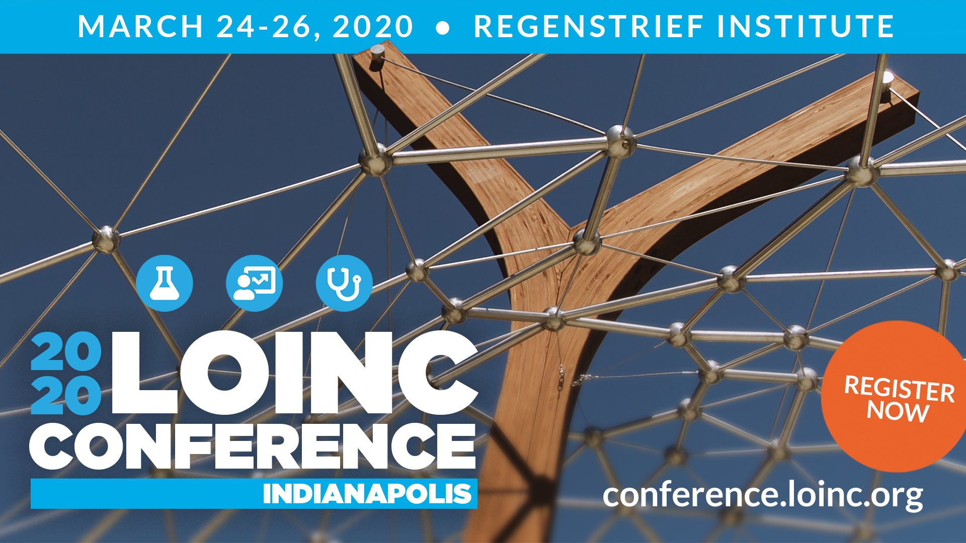 LOINC hosts first combined conference in the United States