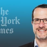 Aaron Carroll writes New York Times opinion piece