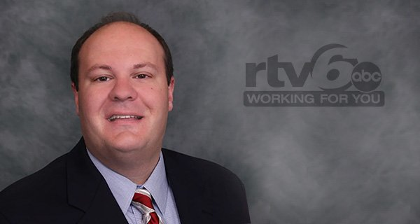 Brian Dixon, PhD, featured on RTV6 story