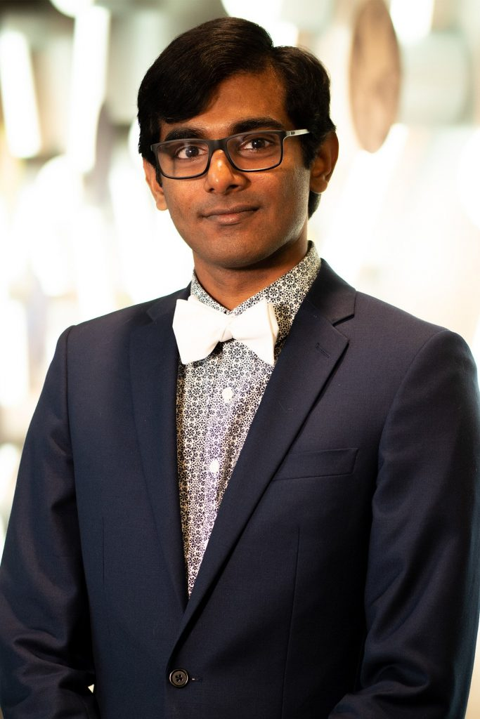 Suranga Kasthurirathne, PhD