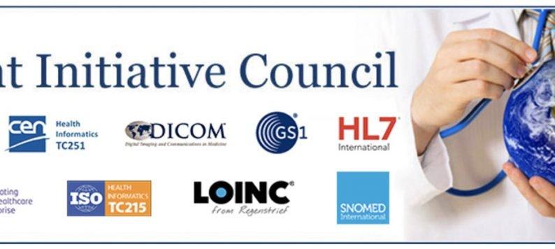 LOINC joins Joint Initiative Council