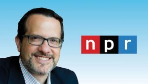 Aaron Carroll on NPR
