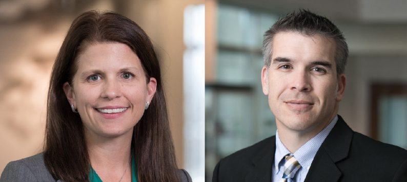 Dr. Kathleen Unroe and Dr. Josh Vest on partnerships between nursing homes and health systems