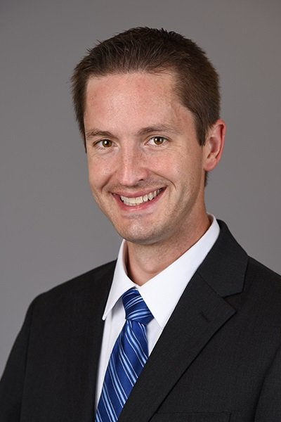 Colin Rogerson, MD