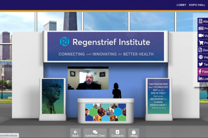 Regenstrief researchers present at virtual AMIA symposium