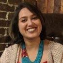 Oindrila Bhattacharyya, MSc, Pre-Doctoral Fellow