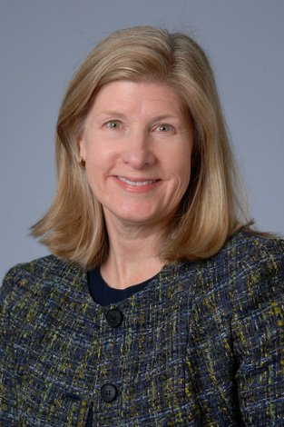 Ann H. Cottingham, MAR, MA