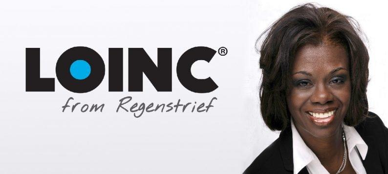 Marjorie Rallins named LOINC director