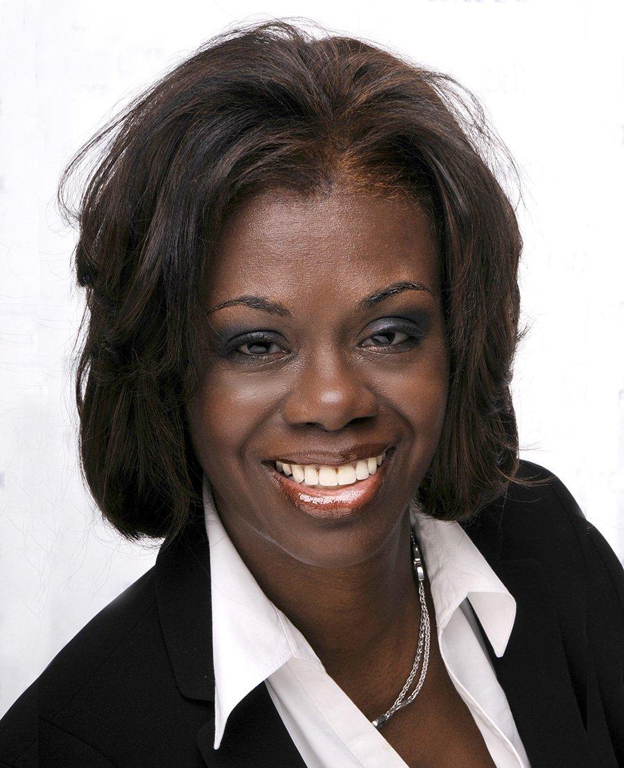 Marjorie Rallins, DPM, MS