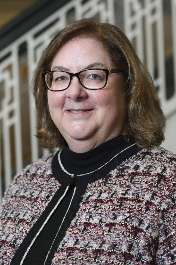 Deborah Strombaugh