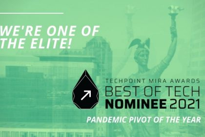 Regenstrief and IHIE Mira Award finalists for Pandemic Pivot of the Year