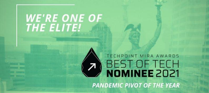 Mira Awards Pandemic Pivot