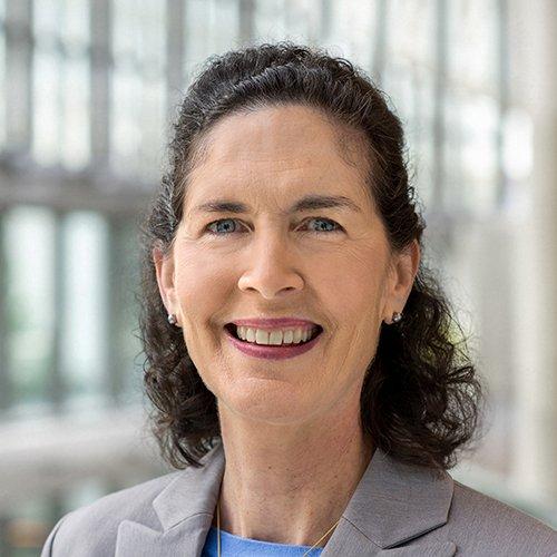 Ann Albright, PhD, RDN