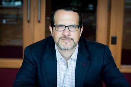 Regenstrief VP Aaron Carroll named IU's inaugural chief health officer