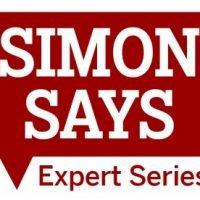 Simon Says Expert Series Logo