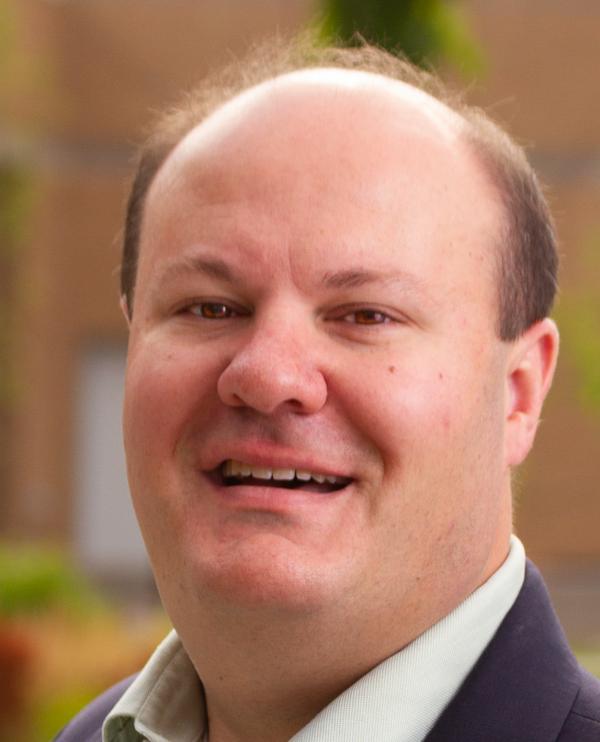 Dr. Brian Dixon