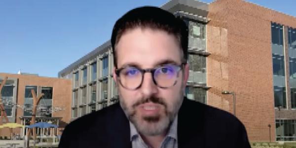 Peter Embi News Screenshot