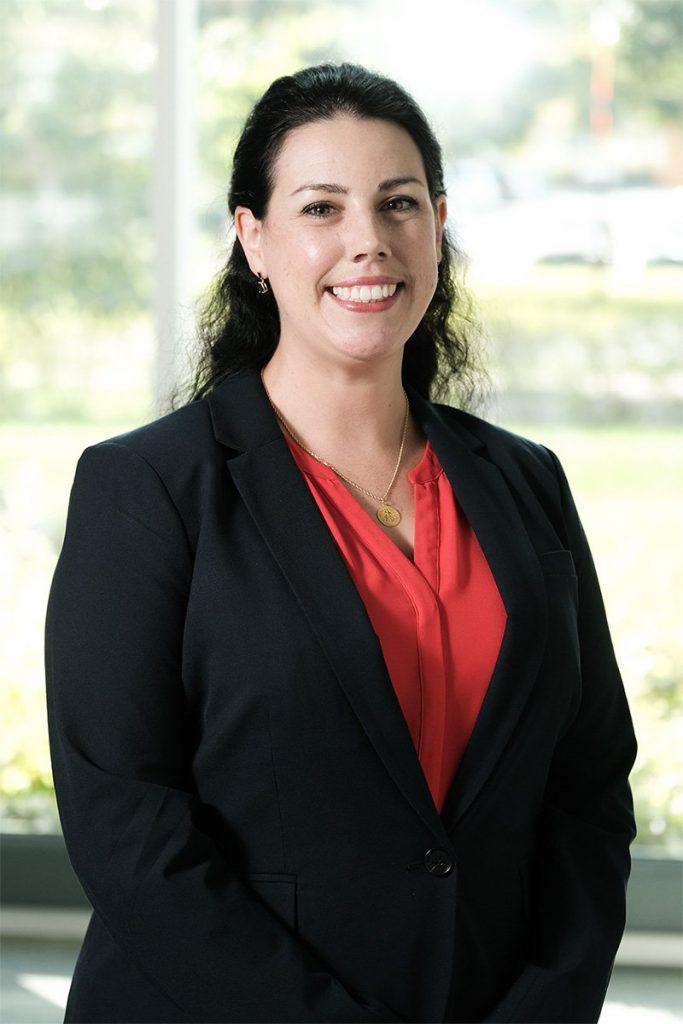 Rebecca Rivera, PhD, MPH, CPH